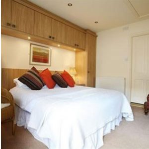 rooms b&b Hathersage Derbyshire