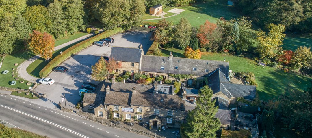 The Plough Inn B&B Hathersage Derbyshire