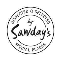 Sawdays listed