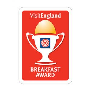 Visit England Breakfast Award
