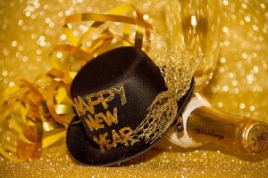 New Years Eve party restaurant events Hathersage