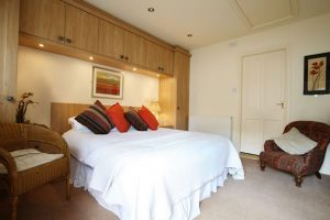 Room 6 hotel Hathersage, Peak District, Derbyshire